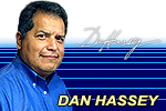 Dan Hassey, Mr. Retirement