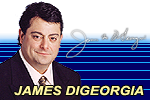 James DiGeorgia, Mr. Macro